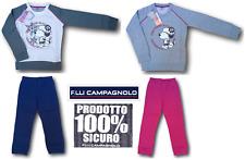 CAMPAGNOLO. Costume hivernal pour fille, dynamic, 8Q13630. Jersey + Pantalon