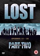 Lost - Series 1 - Part 2 (DVD, 2006, 4-Disc Set, Box Set)