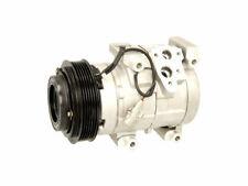 A/C Compressor For 04-07 Toyota Sienna XF84J1