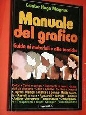 COME DISEGNARE MANGA-MANUALE DEL GRAFICO-DISP.ALTRI