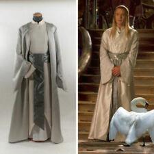 The Lord Of The Rings Celeborn Haldir Dress cosplay costume  custom made