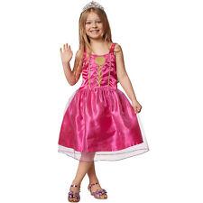 BAMBINA BELLA ADDORMENTATA Costume Bambini Principessa Vestito Età 2//3 6//7 4//5
