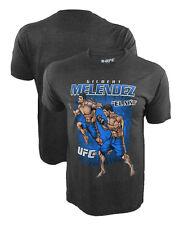Gilbert Melendez UFC 181 Shirt SMALL MEDIUM LARGE XL 188 Mexico CIty