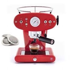 ILLY | Macchina Caffè X1 TRIO ESE a Cialde e.s.e Coffee Machine 220V