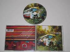 Toploader/Magic Hotel (Sony 508471 2) CD Album
