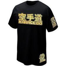 T-Shirt KARATE-DO JAPAN JAPON NIPPON SPORT COMBAT