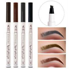 Hot Eyebrow Pencil Microblading Tattoo Pen Fine Sketch Liquid Eyebrow Waterproof