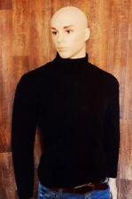 Doramafi Strick Pullover Strickjacke S M L XL style japan hoodie schwarz cool