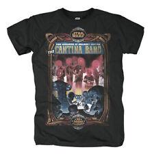 STAR WARS - Chalmun´s Cantina T-Shirt