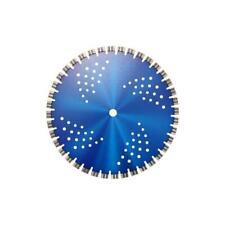 Diamante disco 350 Laser saldato disco CEMENTO ARMATO GRANITO