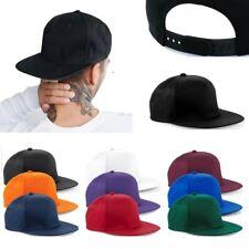 cappello uomo donna baseball hip hop visiera piatta berretto cappellino cap
