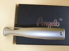 accessoires pour pipe angelo de luxe - Chrome -