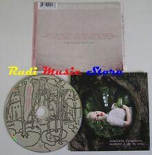 CD SCARLETT JOHANSSON Anywhere i lay my head 2008 ATCO EU NO lp mc dvd vhs