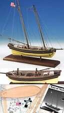 MODEL SHIPWAYS KATY OF NORFOLK wood  KIT boat NEW