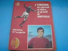 TORINO TORO 1970/71 OBIETTIVO SCUDETTO SPECIALE INTREPIDO SALA CLAUDIO MAZZOLA