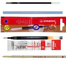 Clearance Quality Pens Refill - Pilot/Pentel/UNI ETC