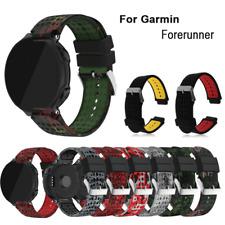 For Garmin Forerunner 230 235 630 220 Replacement Wrist Watch Band Belt Straps