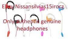 Genuine Beats by Dr. Dre Powerbeats Ear Hook In Ear Sport Headphones