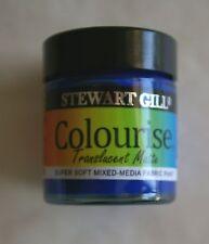 Colourise Translucent Matte Paint Select Color