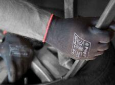 1 6 12 24 paire polyco matrice p grip pu noir palm gants de travail constructeurs toutes tailles