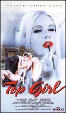 Top Girl (1997)   VHS BMG  - Carla Solaro -  Joe D'AMATO