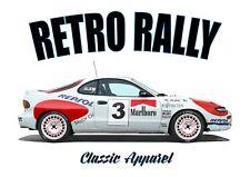 TOYOTA CELICA GT4 ST185. RETRO RALLY. JAPANESE CLASSIC CAR. MARKKU ALEN . WRC.