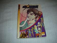 Manga The Rising Stars of Manga 1: United Kingdom And Ireland Tokyopop