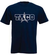 """Taco Charlton Dallas Cowboys """"LOGO"""" jersey T-shirt Shirt or Long Sleeve"""