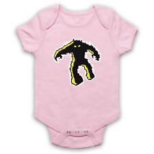 Space Invaders Monster 1 Unofficial Jeu Vidéo Arcade Baby Grow Babygrow Cadeau