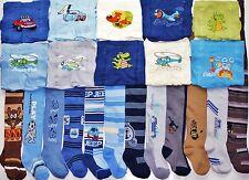 STRUMPFHOSE Baby Kinder für Jungen Baumwolle °ToLLe DeSiGnS° Gr.56-122 NEU