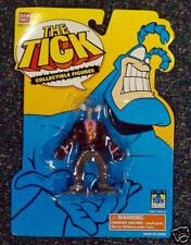 The Tick Collectible Mini Figure - Dean - Mip!