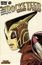 Rocketeer Cargo of Doom #3 (of 4) Comic Book - IDW