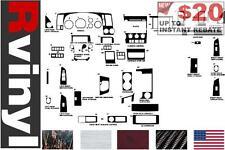 Rdash Dash Kit for Toyota Tundra 2007-2013 & More Auto Interior Decal Trim