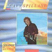 Davy Spillane - Shadow Hunter (Tara) Irish/Celtic Folk CD Incs; Indiana Drones