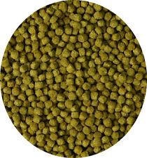 POND PELLETS FISH FOOD 10kg 5kg 2kg 1kg 500g Round Pellets Goldfish Koi etc