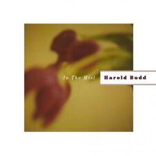 Harold Budd - In The Mist [CD New]