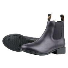 Dublin Foundation Jodhpur Boot Black Adult 8