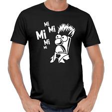 MiMiMi Mi Mi Mi Mr Beaker Satire Parodie Sprüche Comedy Spaß Fun Lustig T-Shirt