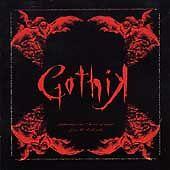 Various Artists : Gothik (2CDs) (2001)