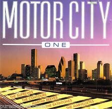 V/A - Motorcity Volume One (UK 15 Track CD Album)