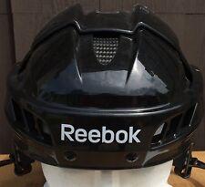 Reebok 11KV Pro Stock Hockey Helmet White Black All Sizes New 5000