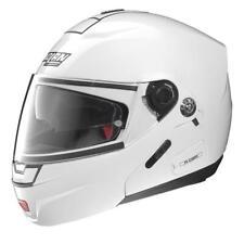 Casco NOLAN N91 EVO CLASSIC WHITE