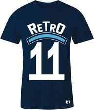 """Retro 11"" T-shirt to Match Retro ""Win Like 82"" 11's"