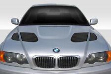 99-01 BMW 3 Series E46 4Dr GTR Duraflex Body Kit- Hood!!! 113319