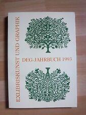 Exlibriskunst und Gebrauchsgrafik Jahrbuch 1993