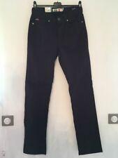 Jeans Homme Lee Cooper LC118ZP 7204 Turkishcoffe 118 Marron