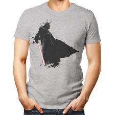 Lord Vader - Star Wars Camiseta - Último Jedi Espada Unisex Mujer Hombre Regalo