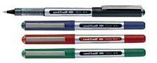 Uniball Eye Roller Ball Pen ub-150 - Azul, Negro, Verde, Tinta Roja-Uni Ball
