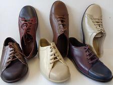 Damen Schnüren Einfach B DB Schuhe Phoebe