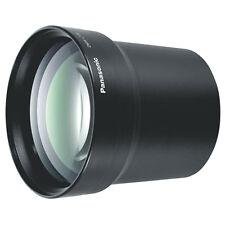 Panasonic DMW-LT55E 1.7 x Tele-Conversion Lens For Lumix